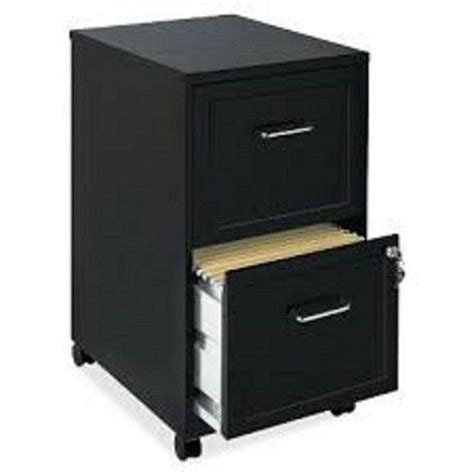 Lockable Office Drawers by New 2 Drawer Home Small Office File Filing Locking Storage