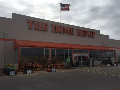 the home depot festus mo company profile