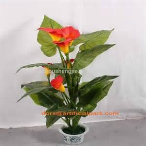 sjh010637 pas cher artificielle plantes plantes d