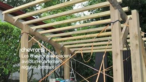 Comment Construire Un Carport Plan by Prix Pour Construire Un Garage 2 Carport En Bois
