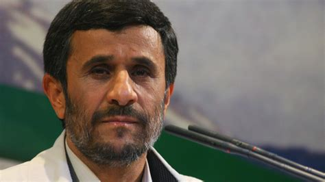 mahmoud ahmadinejad iranian biography com