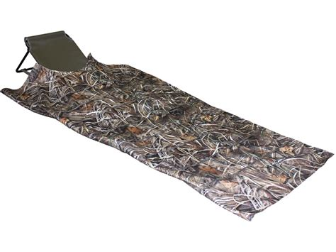 layout hunting blinds beavertail sniper layout blind 600d fabric swer camo