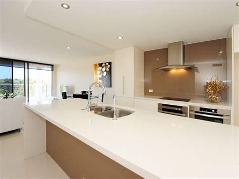 open galley kitchen designs classic galley kitchen design using stainless steel