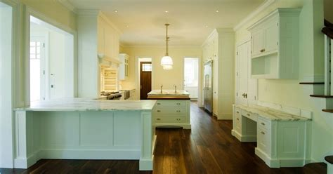 kitchen with island and peninsula kitchen island peninsula traditional kitchen bakes