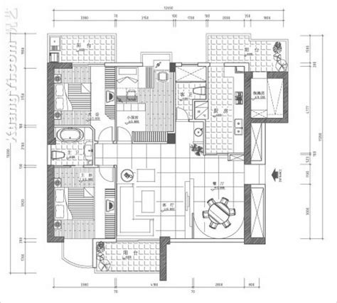 plan interior design plan