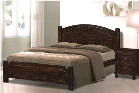 Beds With Headboards And Footboards by King Metal Bed Frame Headboard Footboard Hemnes Bed