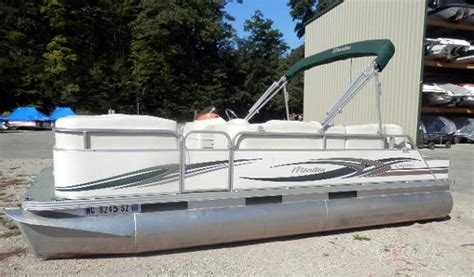 rapid city boat dealers manitou osprey 20 lf2 boats for sale in rapid city michigan