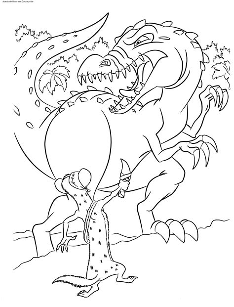 ice age coloring pages pdf ice age 5 coloring pages impress your kids coloring home