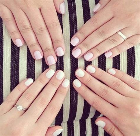 nail colors for light skin best nail color for pale and light skin 15 designs to copy