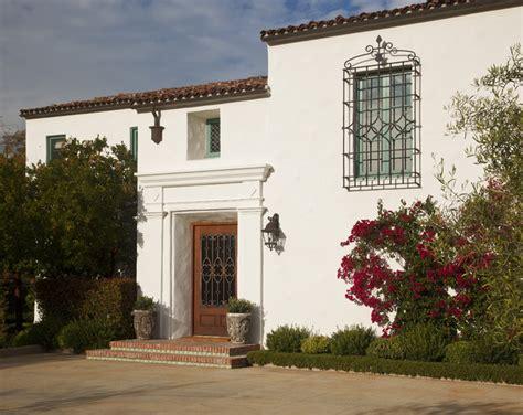 spanish colonial style santa barbara photos spanish colonial mediterranean exterior santa