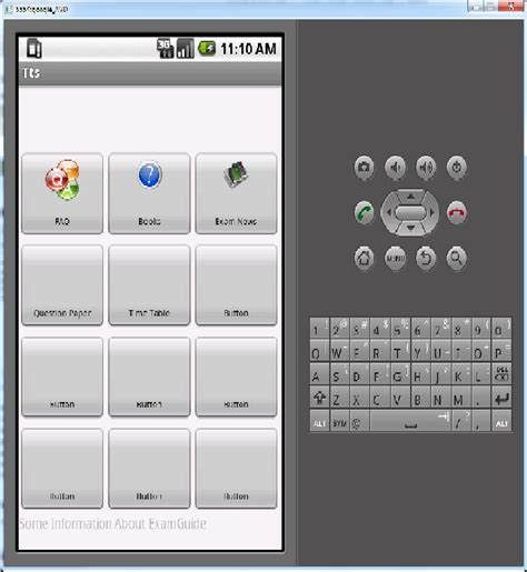 layout zoom in android exle design which layout is suitable for all android mobile