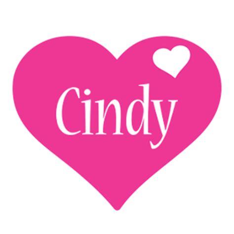 Cool Mugs Cindy Logo Name Logo Generator I Love Love Heart