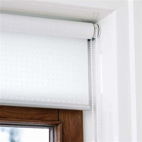 Sichtschutz Fenster Innenrollo by Innenrollos Am Fenster Vom Hersteller Rollos De