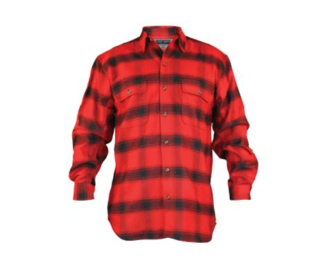mens outdoor clothing made in usa kromer s flannel made in usa made in usa