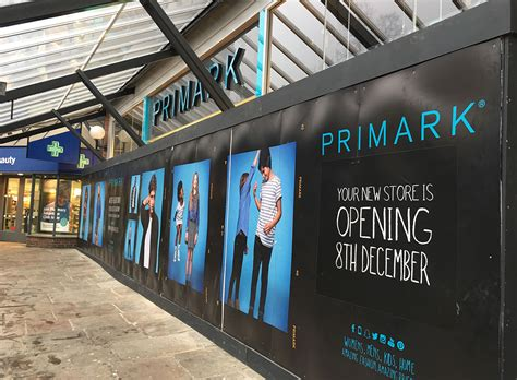 For Primark by Primark Reveals Opening Date For York City Centre Store