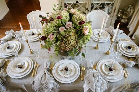how to dress a table traditional thanksgiving tablescape how to dress your table