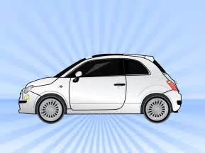 Free Fiat Fiat Car Vector Vector Graphics Freevector