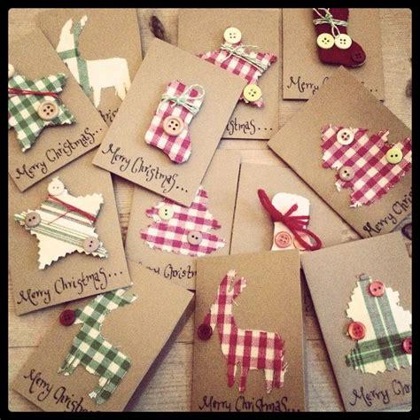 fabric crafts gifts handmade fabric cards handmade