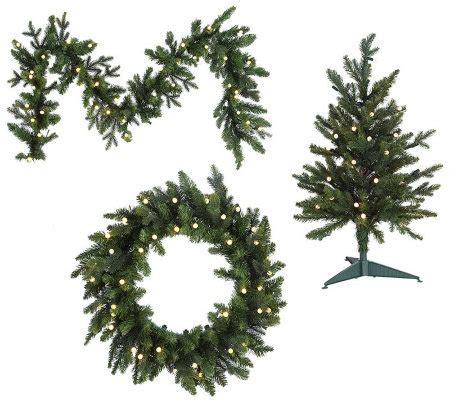 battery operated wreath with timer bethlehemlights battery operated 26 quot wreath with timer