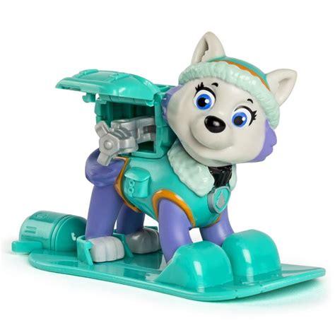 Figur Paw Patrol Transform Murah paw patrol baby toddler toys paw patrol winter rescues