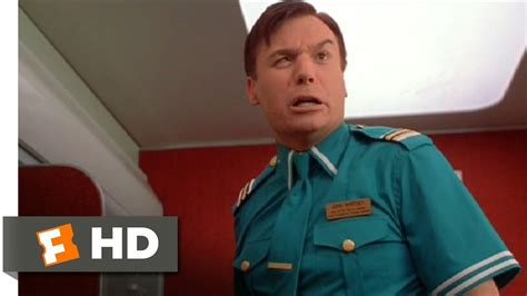 mike myers gwyneth paltrow movie view from the top 6 12 movie clip royalty airlines