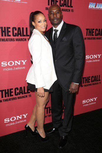 morris chestnut daughter model morris chestnut and his wife pam byse celebrity couples