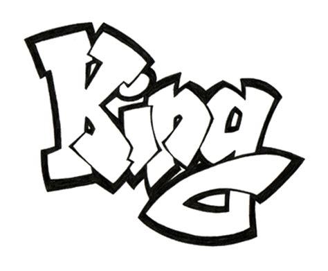 imagenes de graffiti faciles para dibujar graffitis para colorear dibujos online