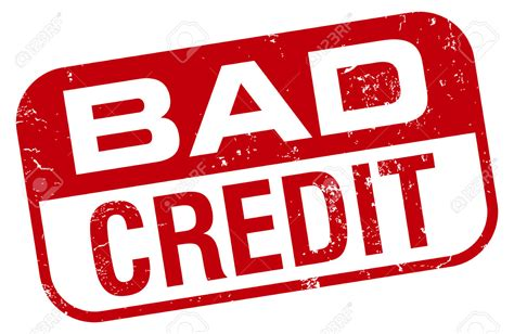 can you buy a house with bad credit the of bad credit