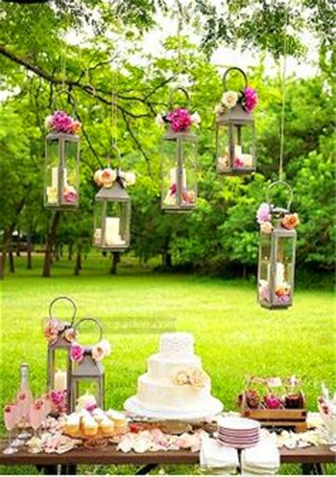Backyard Wedding Themes by 33 Backyard Wedding Ideas