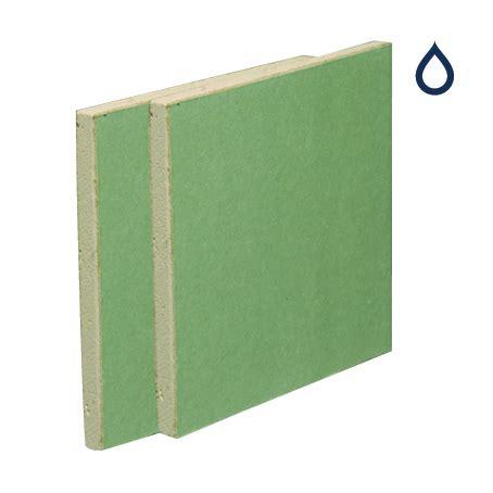 Moisture Resistant Gypsum Board Ceiling by Gyproc Moisture Resistant