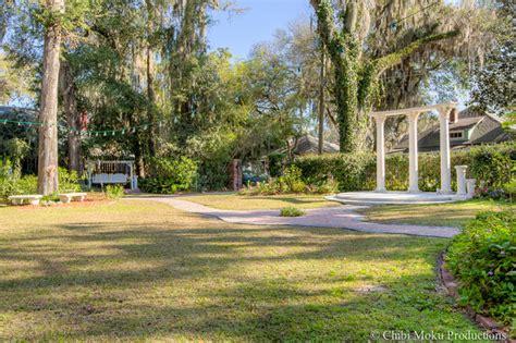 Landscape Lighting Gainesville Fl Sweetwater Branch Inn Gainesville Florida Traditional