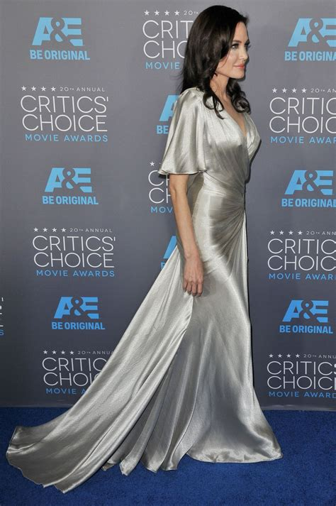 angelina jolie 2015 critics choice movie awards in los angelina jolie at 2015 critics choice movie awards in los