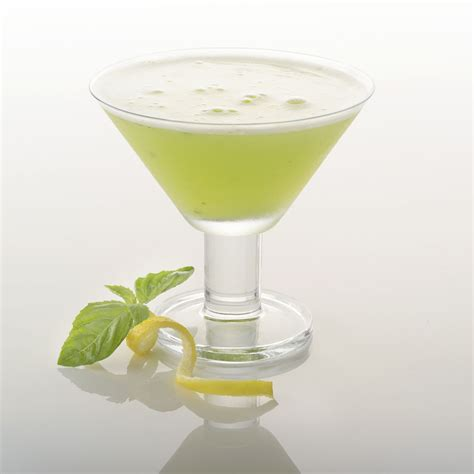 martini basil herbal remedy 1 basil gin martini madness