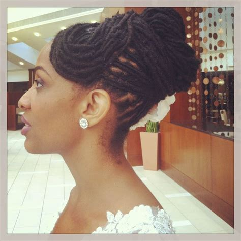 simple and elegant dreadhairstyles com 220 best images about lots of locs natural hair styles on