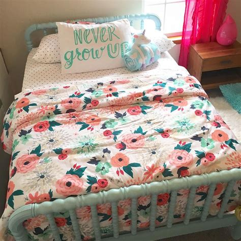 target bedding coupon target bed pillows watermelon quilt cover set from target