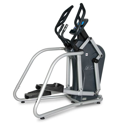 Ceiling Height For Elliptical by Bh Fitness S5xi Elliptical Cross Trainer Homefit
