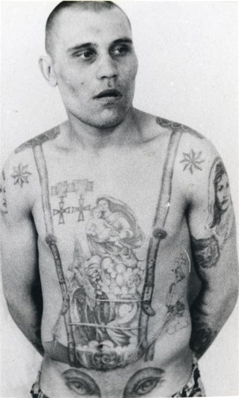 needles and sins tattoo blog russian criminal tattoo