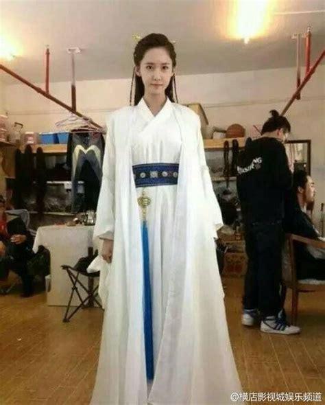 foto yoona di film god of war zhao yun upcoming chinese drama god of war zhao yun reveals