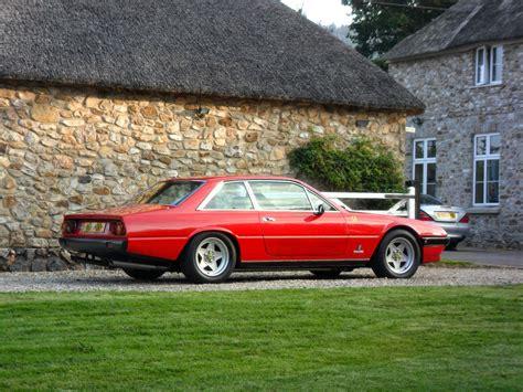 ferrari coupe classic classic coupe 1983 ferrari 400i auto restorationice