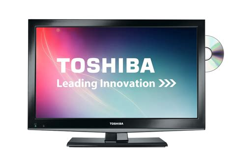 Led Tv Lg 19 Inch toshiba 19dl502 19 inch hd ready led dvd tv combi built in