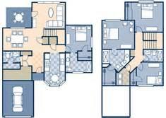 Fort Carson Housing Floor Plans by Fort Carson Family Homes Comanche Village 4br E5 E6