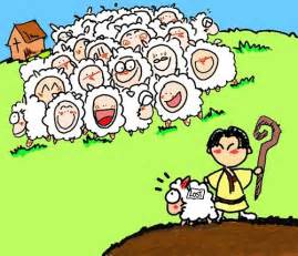the parable of the lost sheep flickr photo sharing