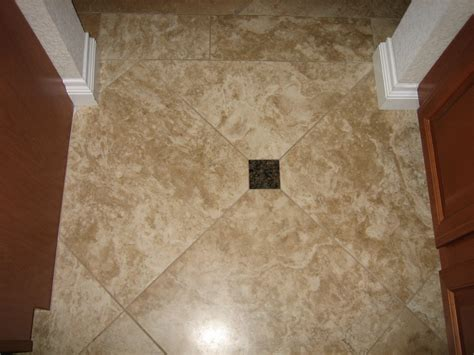 Apartments Decorates Ceramic Patterns Tile Flooring Ideas Ceramic Tile Kitchen Floor Designs