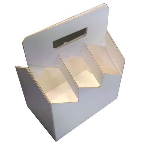 six pack holder template bottle holders 6 pack cardboard box shop