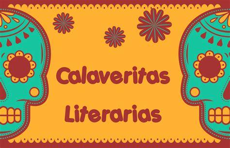 imagenes de calaveras literarias infantiles calaveritas literarias dulces miguelito
