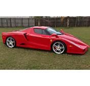 Ferrari F430 Based Enzo Replica Looks Awkward Is Ridiculously