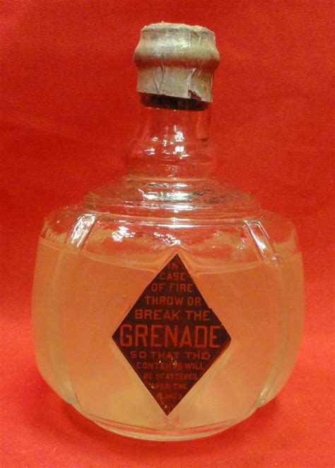 fire extinguisher glass requirements 116 best images about glass fire grenades on pinterest