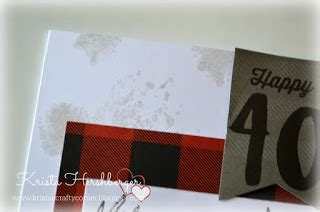 Tas Punggung Metal Letter Color Design Rb7a56 krista s crafty corner joyful hop 40th birthday card