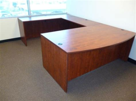 Used Office Desks Office Desks Thousand Oaks Valueofficefurniture Net