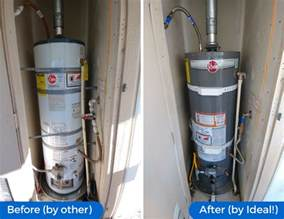 mobile home water heater mobile home water heater installation